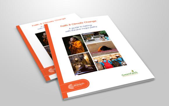 Faith report cover